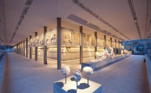 18.6.2014_Το Μουσείο Ακρόπολης συμπληρώνει 5 χρόνια ζωής