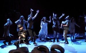 26.6.2014_Η «Ιλιάδα» για πρώτη φορά σε περιοδεία
