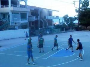 1.7.2014_Τουρνουά μπάσκετ 1
