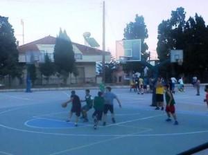 1.7.2014_Τουρνουά μπάσκετ 3