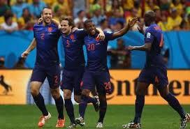 13.7.2014_Τρίτη θέση η Ολλανδία