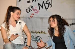 15.7.2014_Ελίκα DNA Θεατρικό Εργαστήρι Νέων