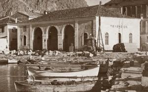 15.7.2014_Κέντρο Πολιτισμού το παλιό τελωνείο Ναυπλίου