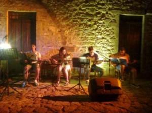 21.7.2014_Μουσική βραδυά στο Κάστρο 4