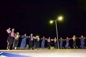 23.7.2014_Επέτειος Απελευθέρωσης Χορευτικό