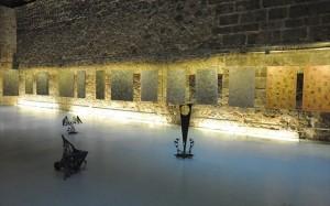 24.7.2014_Εικαστική έκθεση στο Κέντρο Αρχιτεκτονικής Μεσογείου, στα Χανιά