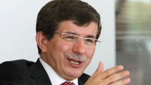 22.8.2014_Τουρκία  νέος πρωθυπουργός ο Νταβούτογλου