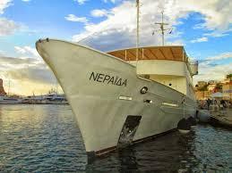 27.8.2014_Αφηγήσεις της «Νεράιδας» στο λιμάνι του Ναυπλίου