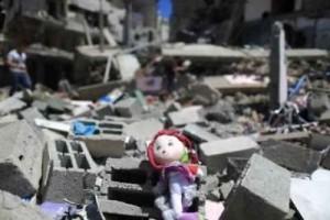 6..8.2014_Παιδάκια Γάζα