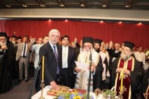1.9.2014_Ορκωμοσία νέας Περιφερειακής Αρχής Πελοποννήσου_4