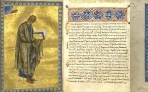11.9.2014_Επαναπατρισμός βυζαντινού χειρογράφου από το Μουσείο Γκετί