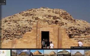 12.9.2014_Στις Πυραμίδες με το Google Street View