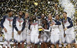 15.9.2014_Μουντομπάσκετ 2014 στην κορυφή του κόσμου οι ΗΠΑ