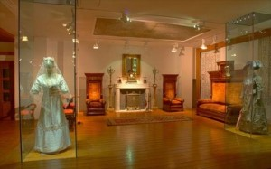 2.9.2014_Εγκαινιάστηκε το Λαογραφικό - Ιστορικό Μουσείο Λάρισας