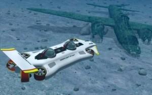 2.9.2014_Προσωπικά «σπορ» υποβρύχια για τουριστικούς σκοπούς