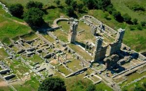 21.9.2014_Θέση στα μνημεία της Unesco θα διεκδικήσει ο αρχαιολογικός χώρος Φιλίππων