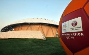 23.9.2014_Στο Κατάρ το Μουντιάλ το 2022 λέει η Οργανωτική Επιτροπή