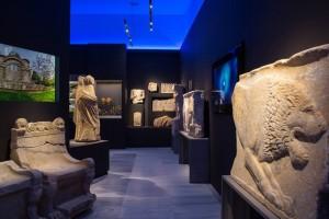 26.9.2014_Αρχαιολογικό Μουσείο Τεγέας_1