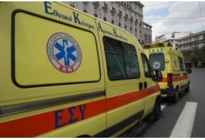 6.9.2014_Ασθενοφόρα δόθηκαν σε Δήμους της Λακωνίας