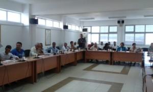 8.9.2014_Πρώτη συνεδρίαση του Δημοτικού Συμβουλίου του Δήμου Μονεμβασίας_1