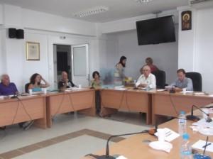 8.9.2014_Πρώτη συνεδρίαση του Δημοτικού Συμβουλίου του Δήμου Μονεμβασίας_2