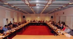 1.10.214_Συνεδριάζει το Περιφερειακό Συμβούλιο Πελοποννήσου με 37 θέματα στην ημερήσια διάταξη