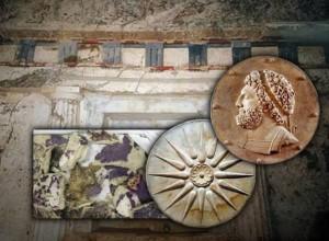 11.10.2014_Νέα συμπεράσματα για τα ευρήματα στους Μακεδονικούς τάφους των Αιγών