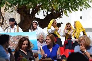 15.10.2014_Από την Μονεμβασία η πρεμιέρα της εκπομπής επιστροφή στο χωριό_2