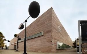 19.10.2014_Μουσείο Μπενάκη οδού Πειραιώς, 10 χρόνια αδιάκοπης λειτουργίας