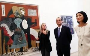 27.10.2014_Το Μουσείο Πικάσο στο Παρίσι άνοιξε και πάλι