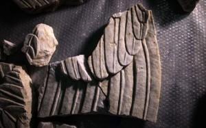 28.10.2014_Το πρώτο βίντεο από την ανασκαφή στην Αμφίπολη