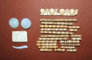 12.11.2014_Αμφίπολη βρέθηκε τάφος και σκελετός στον τρίτο θάλαμο