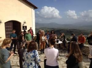 14.11.2014_Ανακαλύπτοντας το τουριστικό προϊόν της Νεμέας με το δίκτυο Experience Corinthia_2