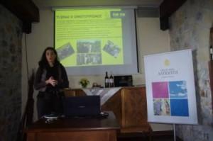 14.11.2014_Ανακαλύπτοντας το τουριστικό προϊόν της Νεμέας με το δίκτυο Experience Corinthia_3