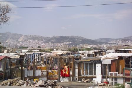 24.11.2014_Σε δημόσια διαβούλευση το επιχειρησιακό σχέδιο για την ένταξη των Ρομά Πελοποννήσου