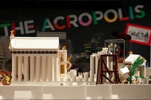 10.12.2014_Σε γιορτινό κλίμα το Μουσείο Ακρόπολης