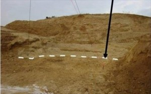 22.12.2014_Αμφίπολη αποτελέσματα της γεωφυσικής διασκόπησης του λόφου Καστά_2