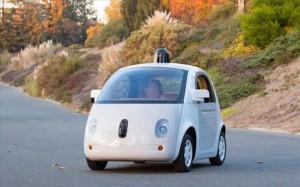 24.12.2014_Αποκαλυπτήρια του λειτουργικού πρωτότυπου αυτοοδηγούμενου οχήματος της Google