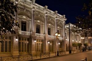 24.12.2014_Στούντιο συγγραφής θεατρικού έργου εγκαινιάζει το Εθνικό Θέατρο