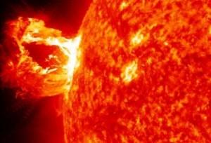 26.12.2014_Εντυπωσιακό βίντεο της NASA από την ηλιακή έκρηξη