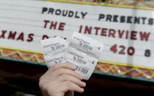 30.12.2014_Κέρδη 15 εκατ. δολαρίων από την οnline κυκλοφορία του «The Interview»