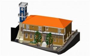 4.12.2014_Αναβαθμίζεται ενεργειακά το Δημοτικό κτίριο του Δήμου Νότιας Κυνουρίας_1