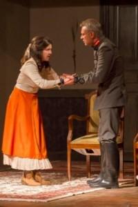 4.12.2014_Η θεατρική παράσταση ο πατέρας μάγεψε το κοινό της Νεάπολης