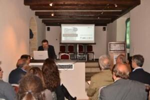 8.12.2014_Με επιτυχία ολοκληρώθηκε στη Μονεμβασία ημερίδα για την ενάλια αρχαιολογική κληρονομιά της Λακωνίας