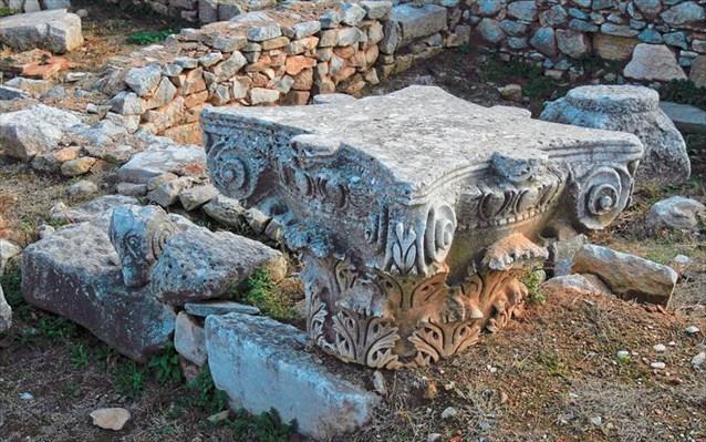 25.1.2015_Διαχειριστικό σχέδιο για τον αρχαιολογικό χώρο των Φιλίππων_1