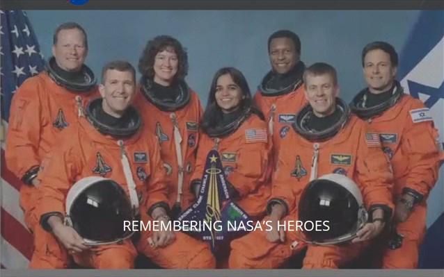 28.1.2015_Ημέρα Μνήμης της NASA για το 2015