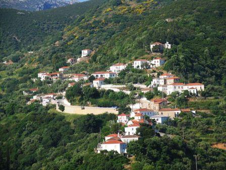 29.1.2015_Διάνοιξη δρόμου για την βελτίωση της πρόσβασης στο Σπήλαιο της Καστανιάς