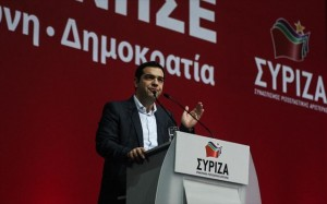 4.1.2015_Το επικαιροποιημένο πρόγραμμα του ΣΥΡΙΖΑ παρουσίασε ο Αλ. Τσίπρας