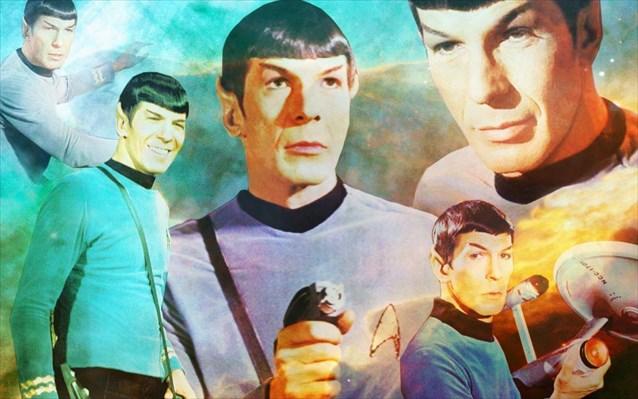 28.2.2015_Πέθανε ο θρυλικός Σποκ του «Star Trek»_1