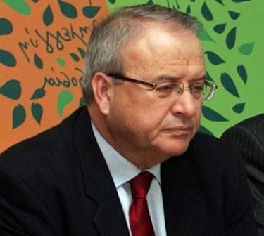 4.1.2015_Γραμματέας της ΚΟ του ΠΑΣΟΚ ο Λεωνίδας Γρηγοράκος